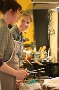 Kookles bij Nasi Kuning